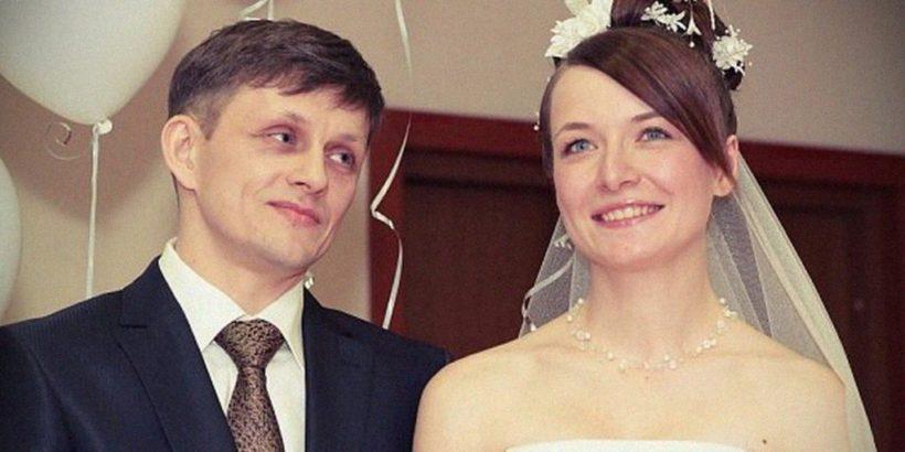 Свадьба в Уфе: венчание Александра и Леры