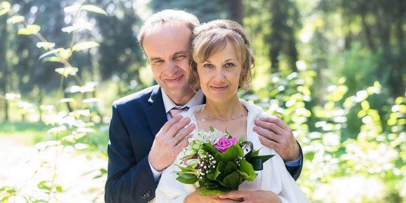 Свадьба в Екатеринбурге: венчание Алексея и Ирины
