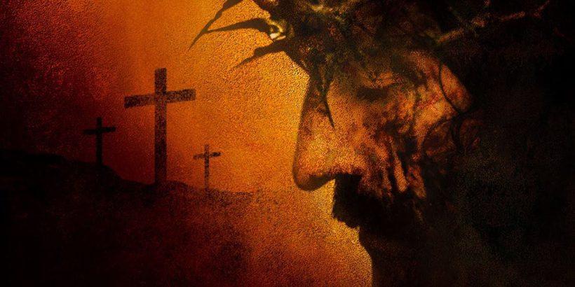 """Христианский фильм """"Крест"""" - распятие глазами Иисуса Христа"""