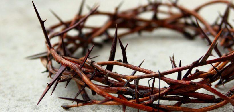 Смерть Иисуса Христа с точки зрения медицины