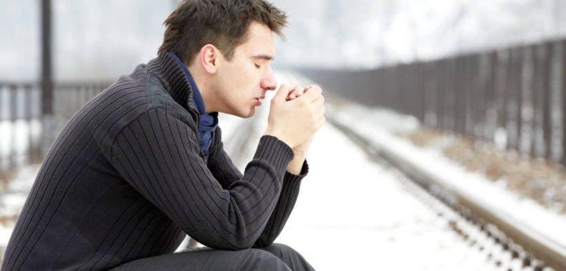 Как покаяться в грехах перед Богом - молитва и пример